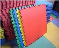 Wholesale Big eva mats plastic mats foam floor cm