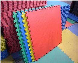 Wholesale-Big eva mats plastic mats foam floor 30*30*0.8cm