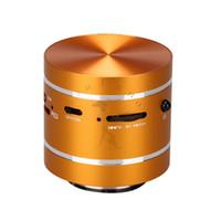 portable vibration speaker - W Vibration speaker Portable Mini Resonance Speaker with SD reader FM Radio Remote Control degree Ominidirectional sound