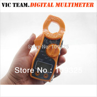Wholesale P080 MT87 LCD Digital Clamp Meter Multimeter