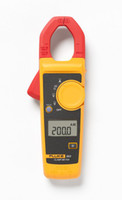 Cheap Wholesale-2015 NEW Upgrade Fluke 302+ Digital Clamp Meter AC DC Multimeter 400A 1.8% Accuracy, Backlight Display