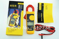Cheap Wholesale-Fluke 305 Digital Clamp Meter Current Voltage 1000A,
