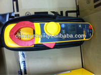 Cheap Wholesale-100% New Fluke 317 Fluke 317 Clamp Meter Fluke True RMS Digital Clamp Meters Electrical Clamp Meter