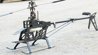 align rc - RC remote ch D Helicopter SE V2 ch Kit carbon fiber for align trex heli