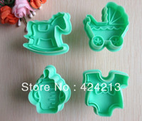 baby dying - Baby furniture shape cake Cookie Mold die manual work