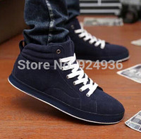 Cheap Wholesale-Free shipping New Brand Winter Ankle Snow Boots Men Outdoor Boots Leather Shoes Motorcycle Boots Hiking Shoes Size 39~44