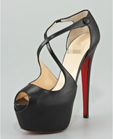 Where to Buy Red Bottom Pumps For Women Online? Where Can I Buy ...