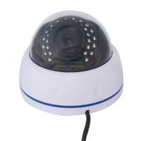 al por mayor venta al por mayor sistema de vigilancia de circuito cerrado de televisión-Cámara mayor-WANSCAM inalámbrica Wifi PlugPlay visión nocturna por infrarrojos de Seguridad Sistema de Vigilancia CCTV con ranura para tarjeta TF