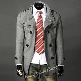 Mens Pea Coat Styles Online | Mens Pea Coat Styles for Sale