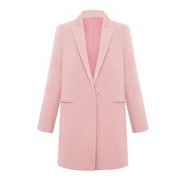 Pink Women'S Coat | Down Coat