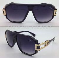 Wholesale new CAZAL sunglasses MOD4018 unisex sunglasses black glasses