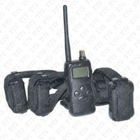 1000m dog shock collar - M Shock amp Vibration Dog Trainer with three E Collars
