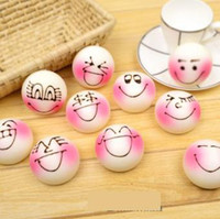 squishies - New Squishy Buns Bread Charms Squishies CellPhone Straps mobile pendant Straps Squishy Cell PhoneCharm