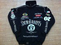 Wholesale F1 Road Racing JACKET GSN NASCAR Motorcycle Jacket Jack Daniel s AB091