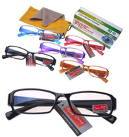 Cheap Wholesale-New 2015 Computer Glasses Vision radiation-resistant glasses for the computer radiation protection glasses as seen tv products