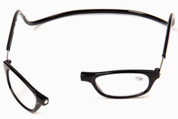 Wholesale-2015 New2015 Magnetic Reading Glasses Wholesale