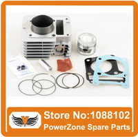 big bore motorcycle - High Performance YBR125 to CC MM Big Bore Kit Set Motorcycle Necessary modification