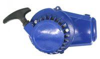 Wholesale Blue ALUMINUM PULL STARTER START RECOIL CC MINI POCKET BIKE ATV