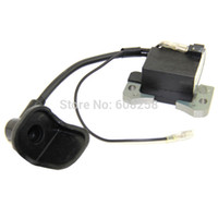 Wholesale NEW cc amp cc MINIMOTO MINI DIRT BIKE MOTO ATV QUAD CDI COIL IGNITION HT LEAD CAP