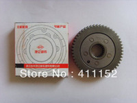 Wholesale High performance GY6 cc T QMB engine parts motorcycle sliding gear oil saving gear