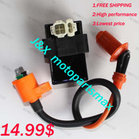 Cheap ignition coil Best 150cc scooter