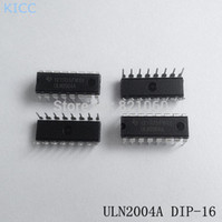 array transistor - ULN2004A ULN2004 DIP Darlington transistor array IC