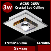 Cheap recessed led Best 3w led