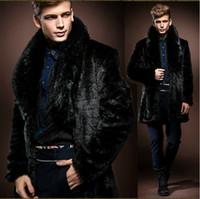 Cheap Russian Fur Coats For Men | Free Shipping Russian Fur Coats