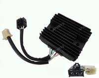 atv regulator - CF moto Voltage Regulator Rectifier CFMOTO CF500 CC UTV ATV GO KART