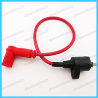 Cheap Wholesale-HP Ignition Coil For 50 - 160 cc YCF Stomp Thumpstar Orion SSR SDG motorcycle Pit dirt Bikes Moped Scooter