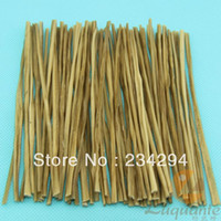 Wholesale PT201 Bully Sticks cow muscle teeth cleaning line pet teeth stick dog chews