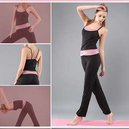 2015 brand women yoga suit fitness clothes brand running workout clothes for women fitness set clothing
