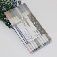 Wholesale Stationery sta paint pen valdosta stunning metal paint pen gift for student boxes