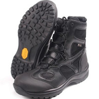 army blackhawk - Outdoor military fans leisure Blackhawk light assault tactical boots hiking boots desert shoes boots breathable black Brown