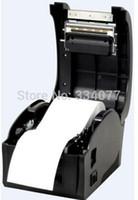 line laser - Direct Thermal Line Inch Sec USB port Barcode Label Printer thermal barcode printer XP B bar code printer