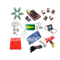 Wholesale Newest promote cheapest d printer full kit d printer kit reprap ramps kit reprap kit