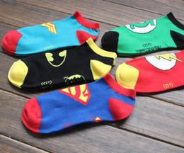 Wholesale-5prs lot Cartoon Men's socks  Socks High quality Women's socks