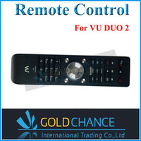 Wholesale vu duo2 Remote Control vu duo II remote control vu duo Remote Control Satellite Receiver