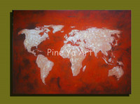 Cheap oil painting Best large panel