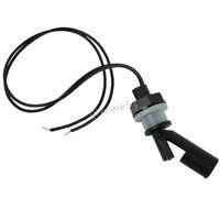 Wholesale Super Quality PP Low Pressure Side Mount Horizontal Water Level Sensor Controller Liquid Float Switch For Tank Pool B12 TK0885