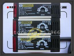 Wholesale Omron diffuse photoelectric switch sensor E3JK DS30M1 VAC AC