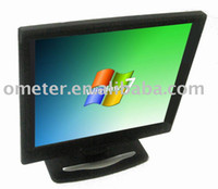 monitor stand - Hot selling quot Touch screen monitors for desktop inch stand vga monitor in computer display