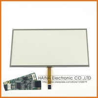 kiosk - Inch includes USB Controller Wire Resistive Touch Screen Panel For photobooth photo kiosk Laptop