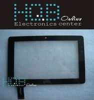 Wholesale quot Capacitive touch screen digitizer touch panel for Ainol novo7 ELF Ainol Novo ELF II