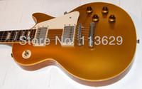 lp guitar - 57 R7 VOS LP Electric Guitar Gold Top Custom Shop
