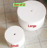 Wholesale big sale set cm amp cm large amp small microwave kiln large glass kiln for glass fusing