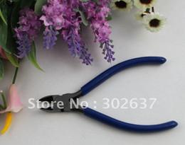 Gros-1 PCS galbés Cutting Plier Outil de bijoux # 21827 à partir de outil de coupe incurvée fabricateur