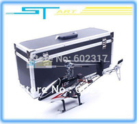 kds 450 - KDS C RTF Helicopter ch CH G D radio control ready to fly KDS800 Gyro Alu case KDS450C fee air p
