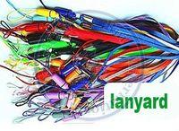 flash mp5 - length cm wrist Strap bullet lanyard ID Card Cell Phone USB flash Disk drive String MP5 Holder
