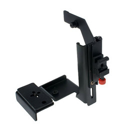 Wholesale Camera and Flash Metal Mount Stand Adapter Tripod for canon nikon